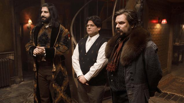 d6d84dywdgkpkzxgt2og What We Do in the Shadows to Keep Lurking for Another Season | Gizmodo