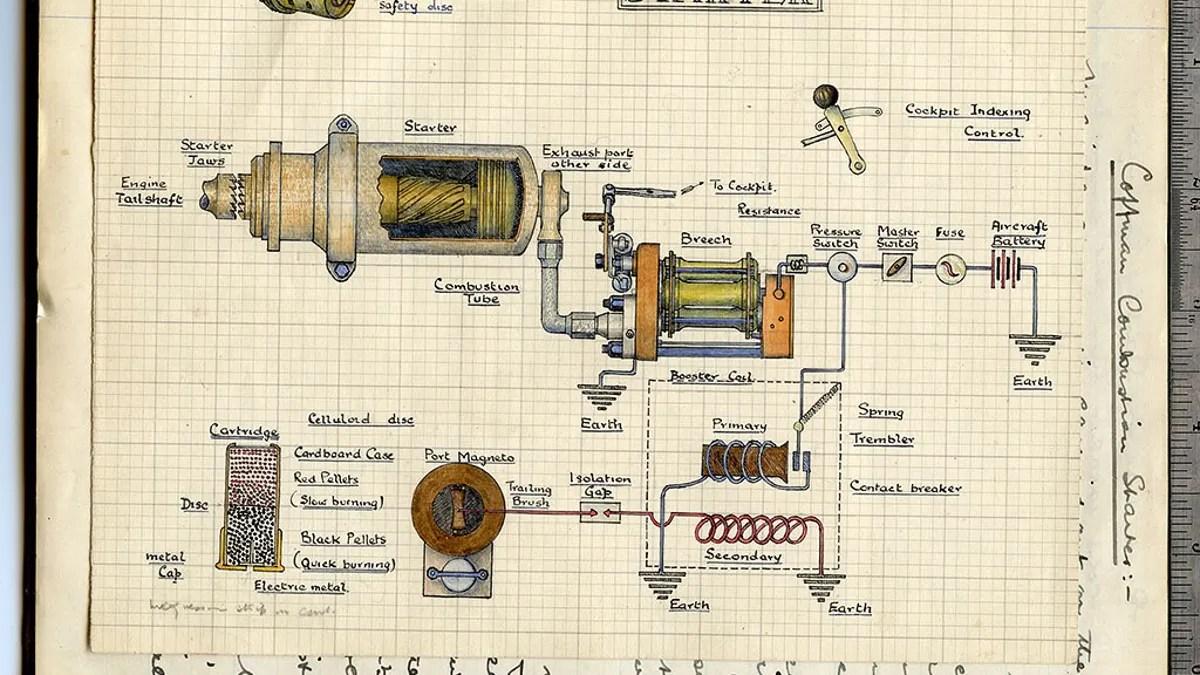hight resolution of old ga engine diagram