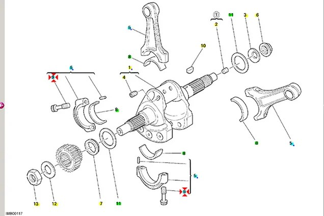 What Is The $297.17 Ducati Screw?