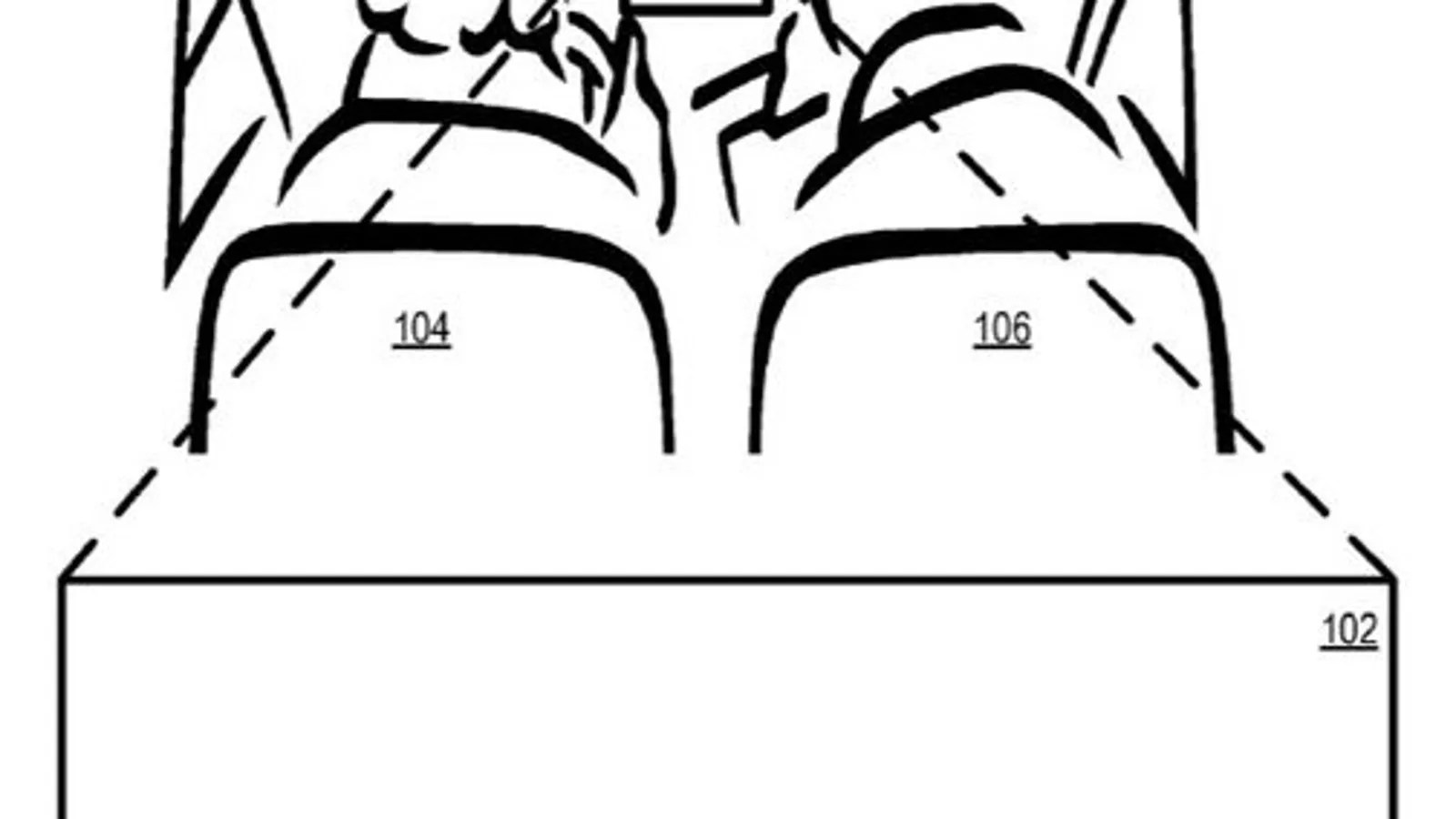 Apple Patent Outlines Smarter and Safer...In-Car