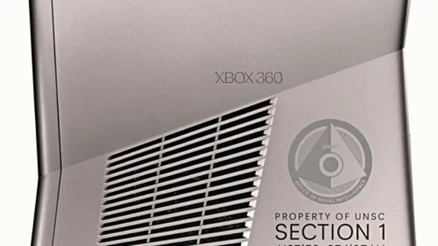 Specs Hard 360 Xbox Drive