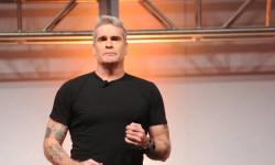 Henry Rollins' cannibal film is getting a sequel