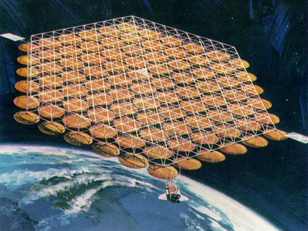 13 Unexpected Sources of Energy that Could Save the World