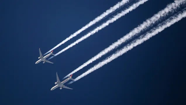 pcxs8zlneujoaeqveowy How the UN's Shady Aviation Organization Could Upend a Key Effort to Combat Climate Change | Gizmodo