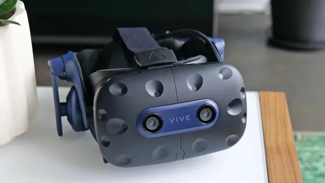 84b7c905f2f822bb194993ea65ad98f8 10 HTC Vive Pro 2 Tips to Get the Most From Your VR Headset   Gizmodo