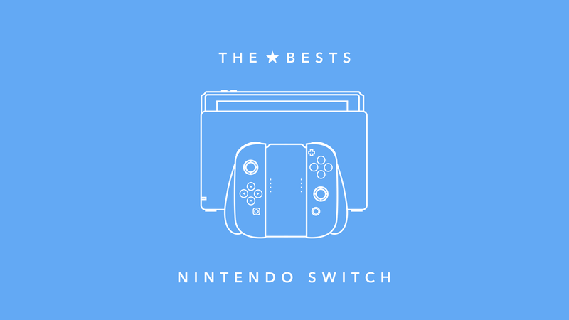 the 12 best games