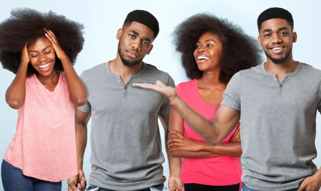 Illustration for article titled Scientists Confirm All Black People Look Alike