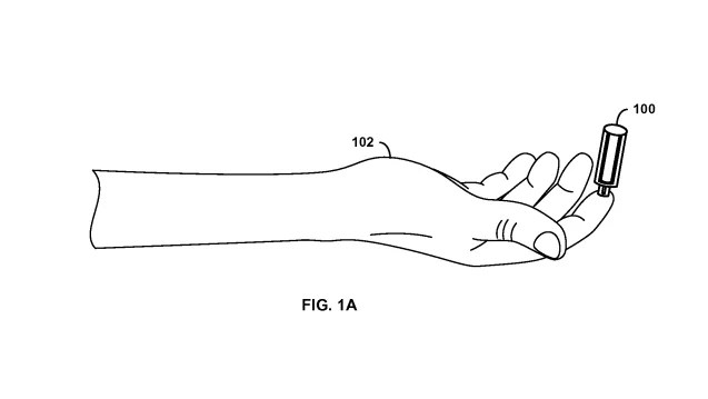 Google Wants to Patent a Blood-Sucking Smartwatch