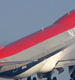 diagram of inside of a 747 [ 1600 x 900 Pixel ]