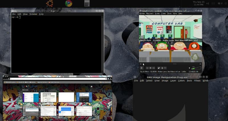 Make Your Own Customized Ubuntu Live CD or Thumb Drive