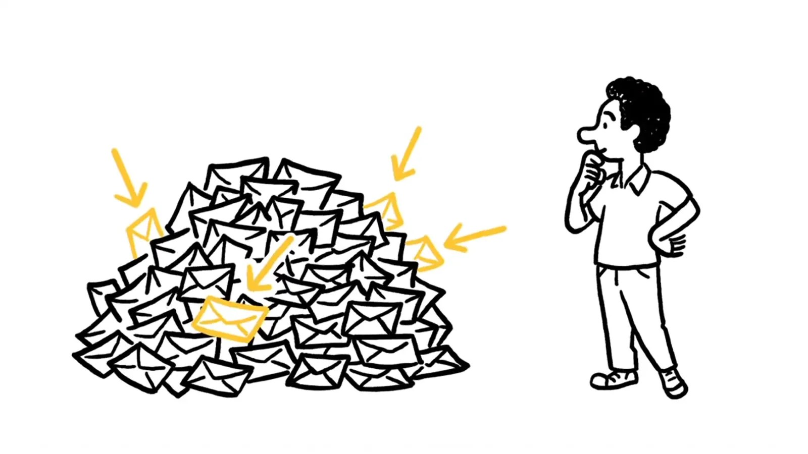 How to Conquer Your Inbox Once and For All