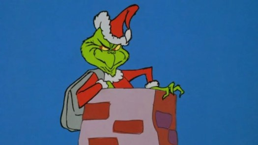 Image result for how the grinch stole christmas 1966