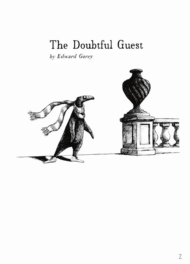 d912922edcce95ee281d9ba3dbdbe5e6 Kumail Nanjiani and It Director Andy Muschetti Adapting the Book The Doubtful Guest | Gizmodo
