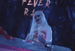 Fever Ray is extra alive than ever on the wild, thrilling Plunge
