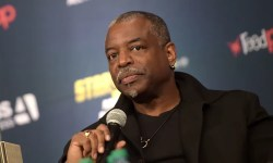 LeVar Burton can now use his Studying Rainbow catchphrase with impunity