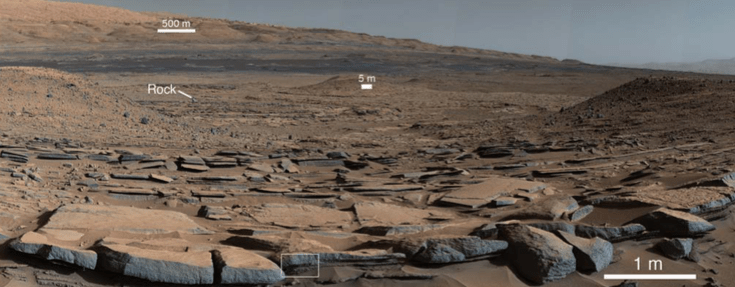 Ancient Mars Was Wetter and Warmer Than We Ever Realized
