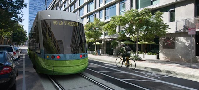 """""""Desire Lines"""" Are the Real Future of Urban Transit"""
