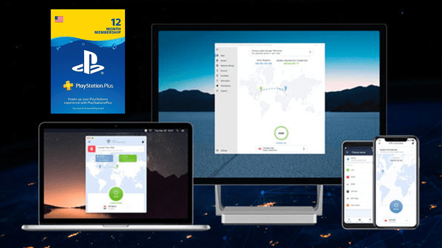 mjeb0zmr8kowek76mzrz Get a Lifetime Subscription to VPN Unlimited and 1 Year of PS Plus for $50 | Gizmodo