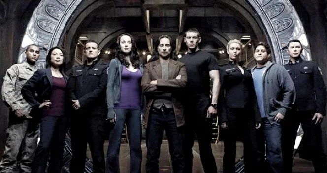 What Stargate Universe needs to do in season 2