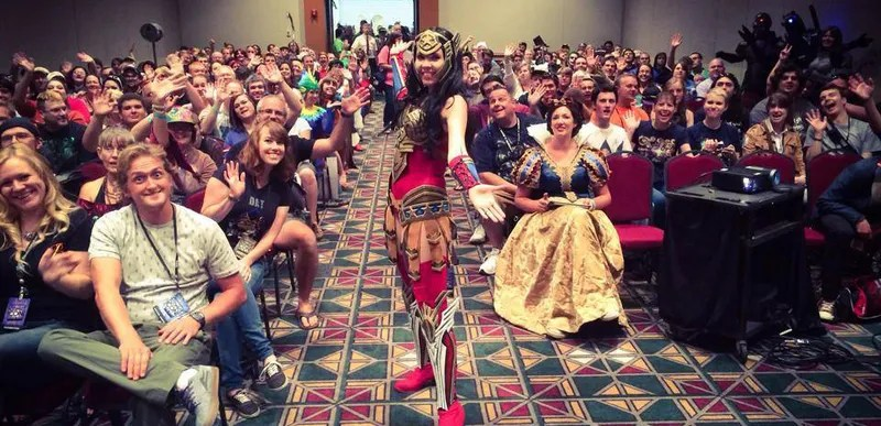 Conventions Should Invite (And Value) Cosplay Guests