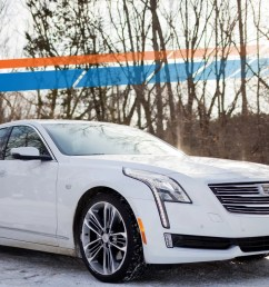 the 2017 cadillac ct6 platinum is too good to care about your german luxo barge [ 1600 x 900 Pixel ]