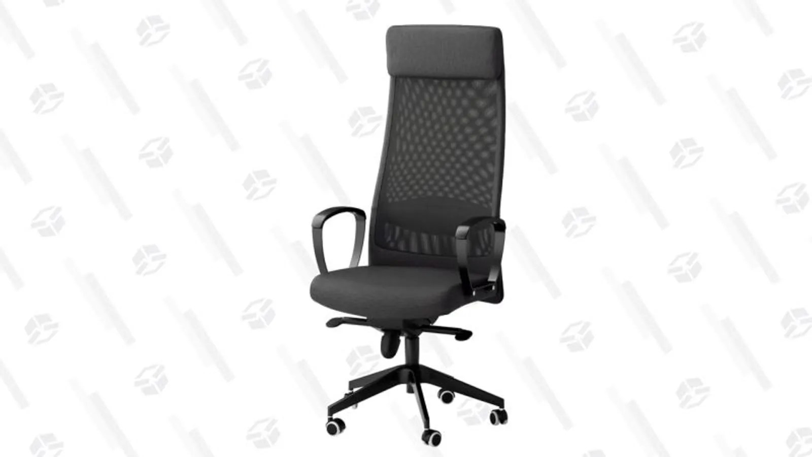 The Best Affordable Office Chair IKEA Markus