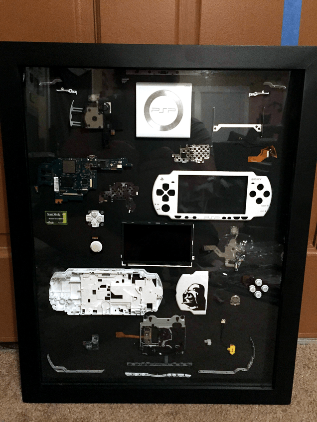 A Dignified Death For A Beloved Gaming System