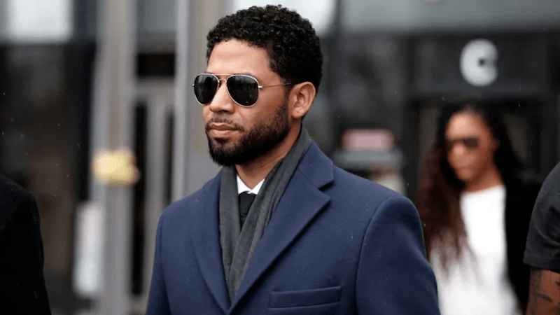 Illustration for article titled The City of Chicago Still Wants Its Money Back From Jussie Smollett