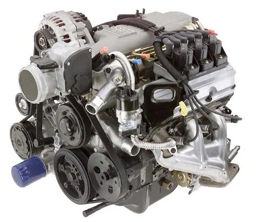 3100 V6 Engine Wiring Diagram Engine Of The Day Buick V6