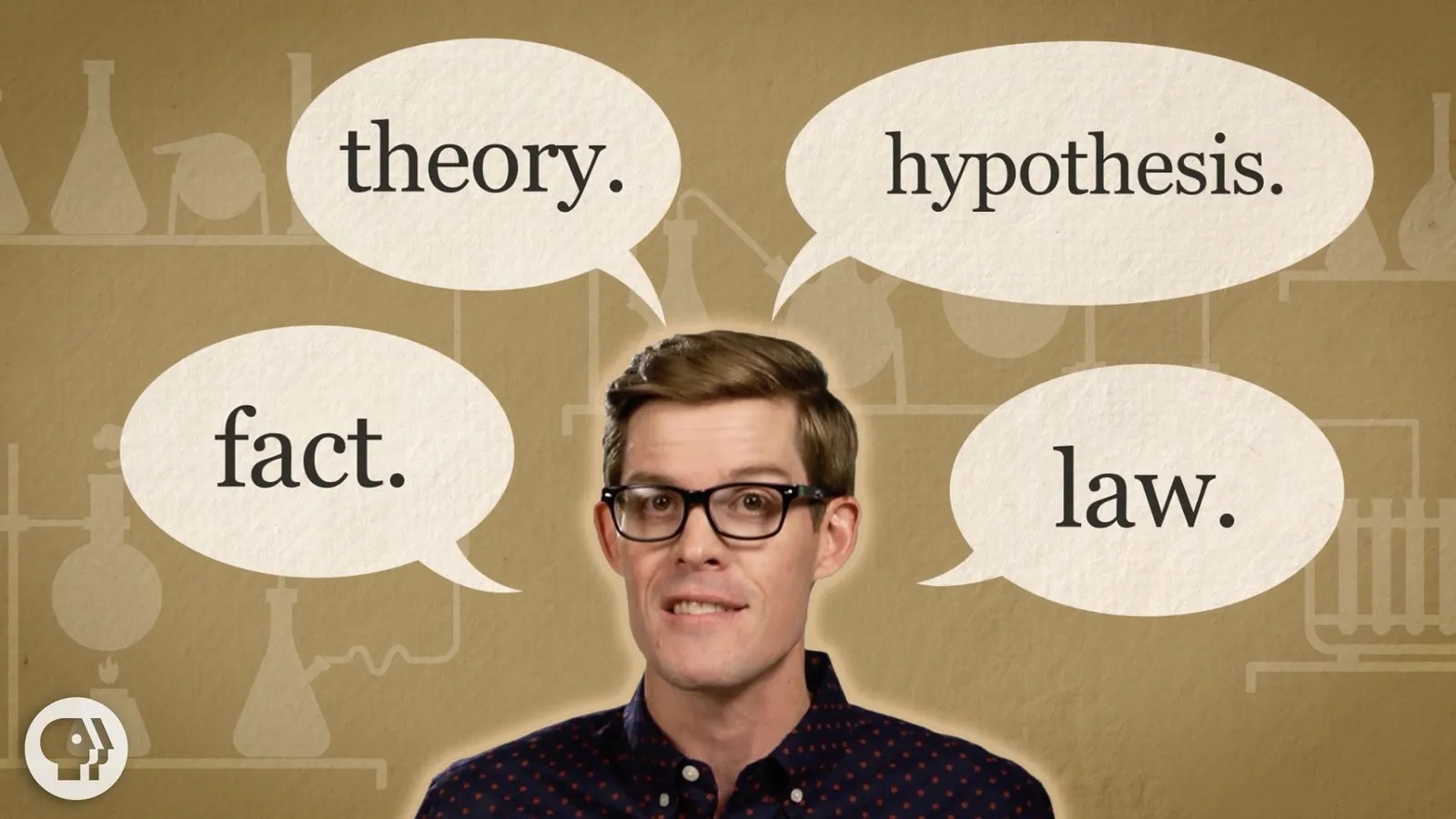 The Difference Between A Fact Hypothesis Theory And Law