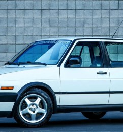 for 14 000 is this 1992 vw jetta tdi a great car and not just a great cause  [ 1600 x 900 Pixel ]