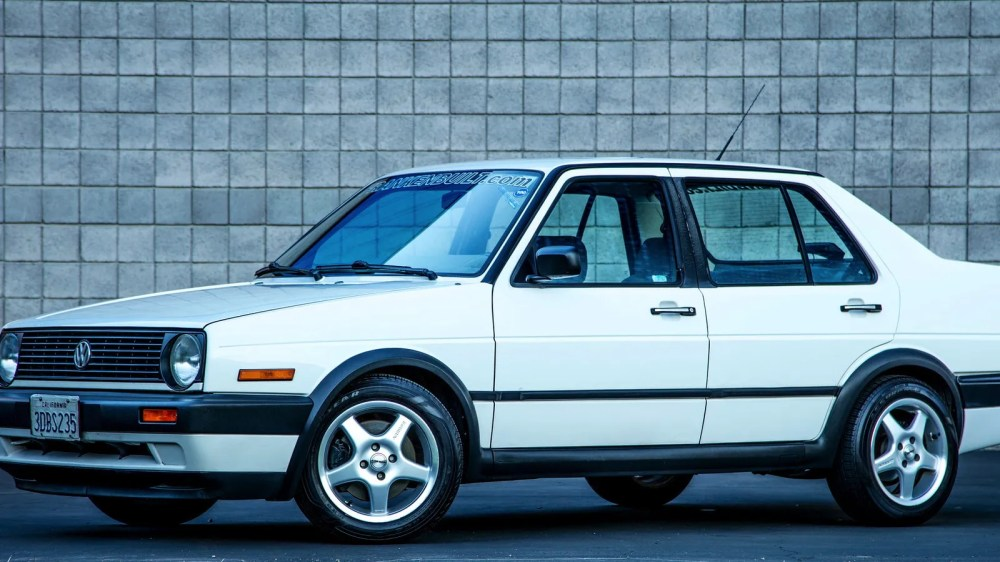 medium resolution of for 14 000 is this 1992 vw jetta tdi a great car and not just a great cause