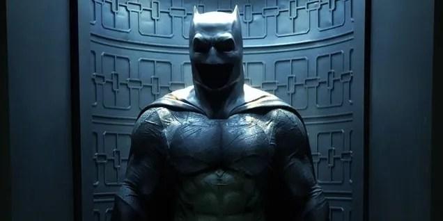 Ben Affleck May Direct A 2018 Batman Solo Film Called The Batman
