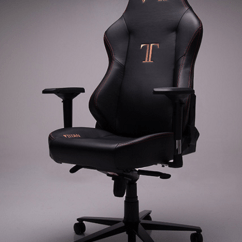 Best Big And Tall Office Chair Reddit Warehouse Brooklyn Secretlab Titan Review A Gaming For People