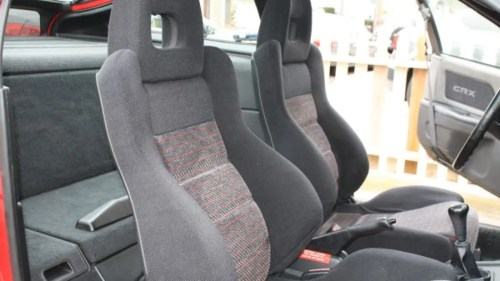 small resolution of crx seat