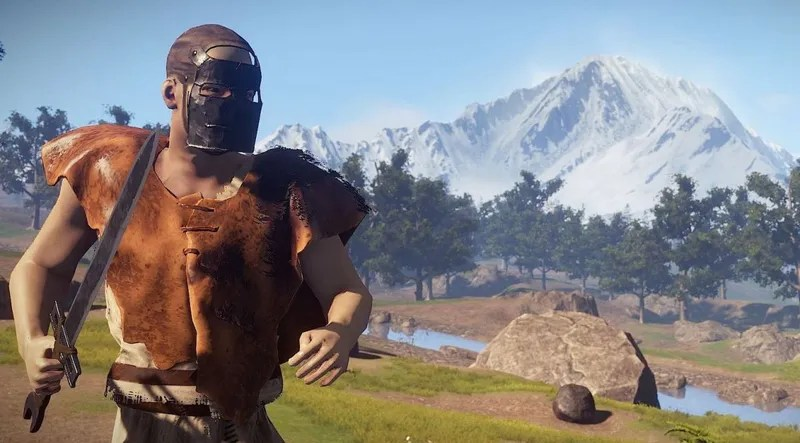 Image result for rust game contest
