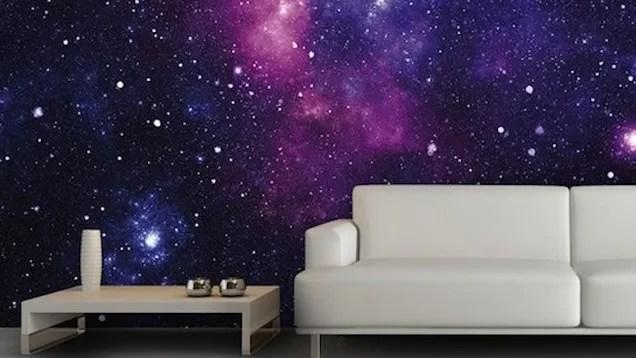Cinco ideas caseras para llevar el Universo a tu hogar