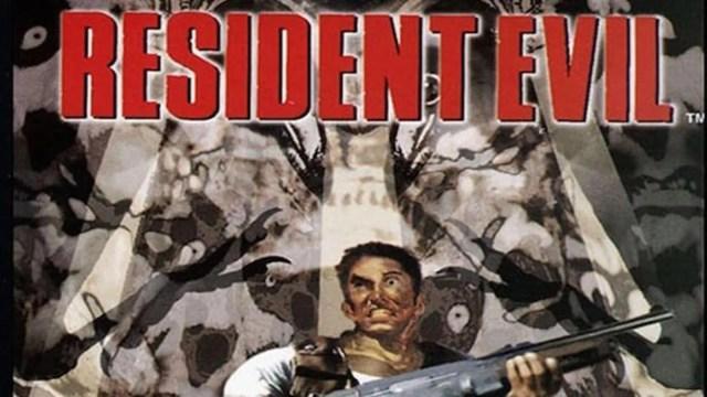 Resident Evil – VideoGame Holiday – ARKEIDERS