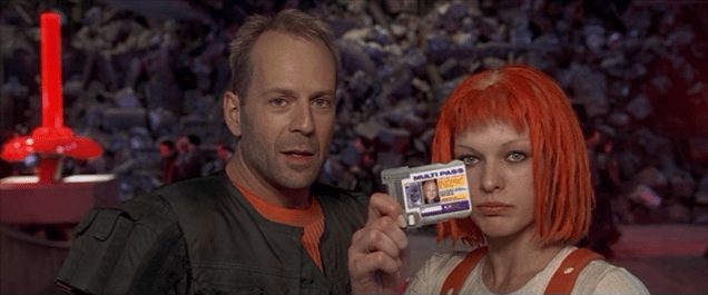 The Fifth Element Is Starting to Come True