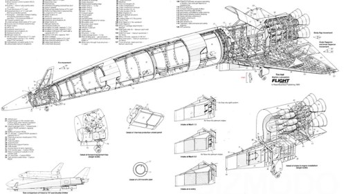 small resolution of real spaceship engine diagram