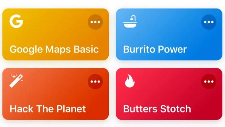 أفضل إختصارات Shortcuts التي تغنيك عن تحميل الكثير من التطبيقات على هاتفك