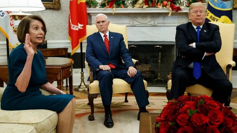 The Jezebel Spirit Controlling Nancy Pelosi – Coercion Code