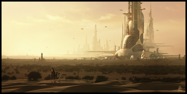 10 Things That Every Brand New Creator of Science Fiction Should Know