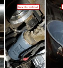 6 5 diesel fuel filter housing [ 1200 x 675 Pixel ]