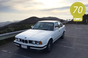 1989 BMW 535i (E34): An Oppositelock Review