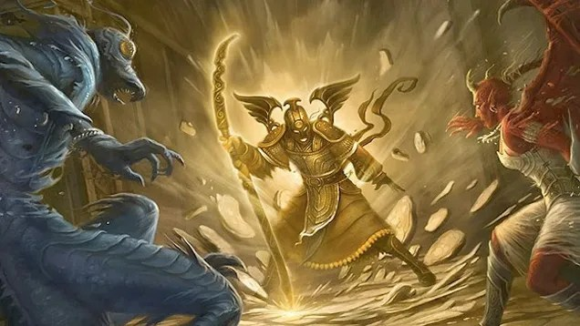 What Is The Conflict Of The Yellow Wallpaper Quotes The 13 Strangest Deities In Dungeons Amp Dragons