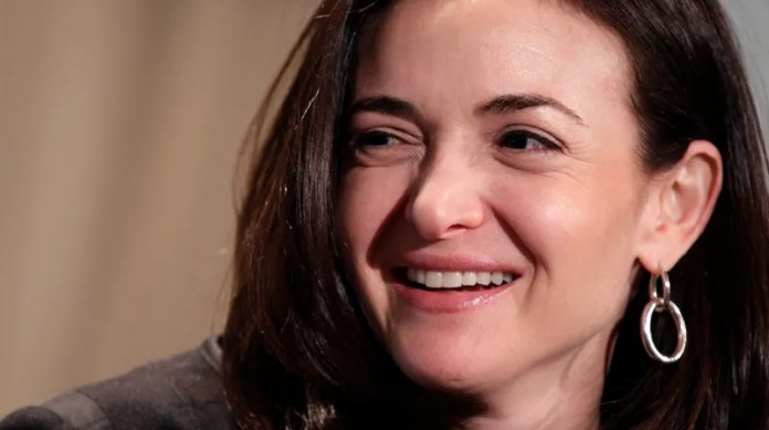 Sheryl Sandberg's Query for Files on George Soros Modified into 'Fully Appropriate,' Facebook Board Says - Gizmodo