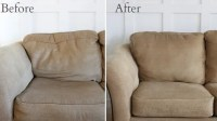 Revitalize Saggy Couch Cushions with Poly-Fil and Quilt ...