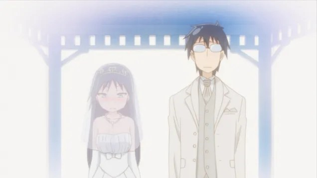 The Short, Sweet Comedy of Being Married to an Otaku