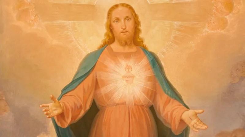 report reveals jesus christ